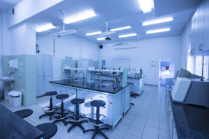 Sage Clinical Services-Lab Relocation