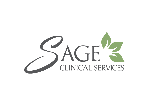Sage Clinical Services Logo